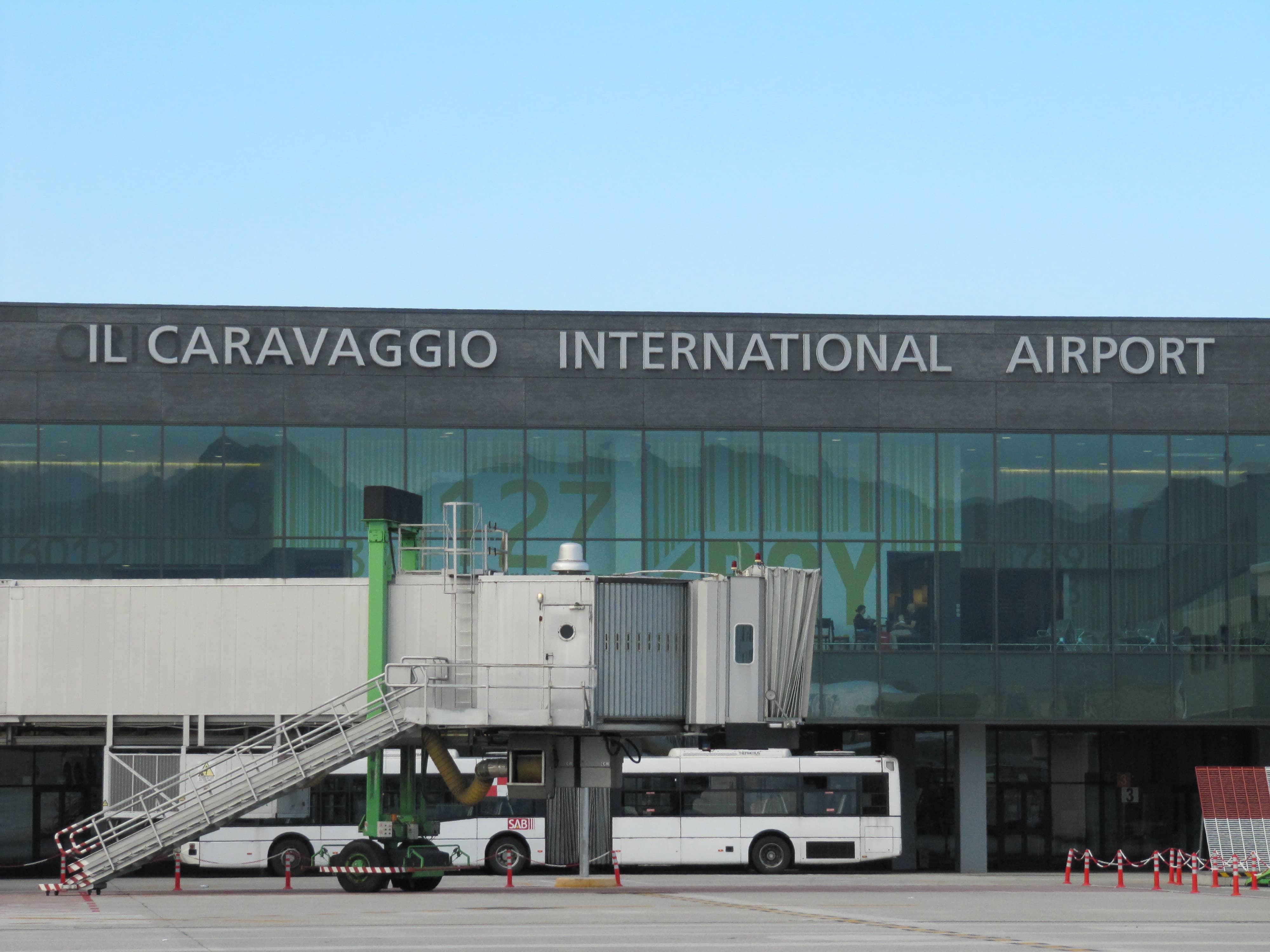 modellismo aeroporto bergamo - photo#20