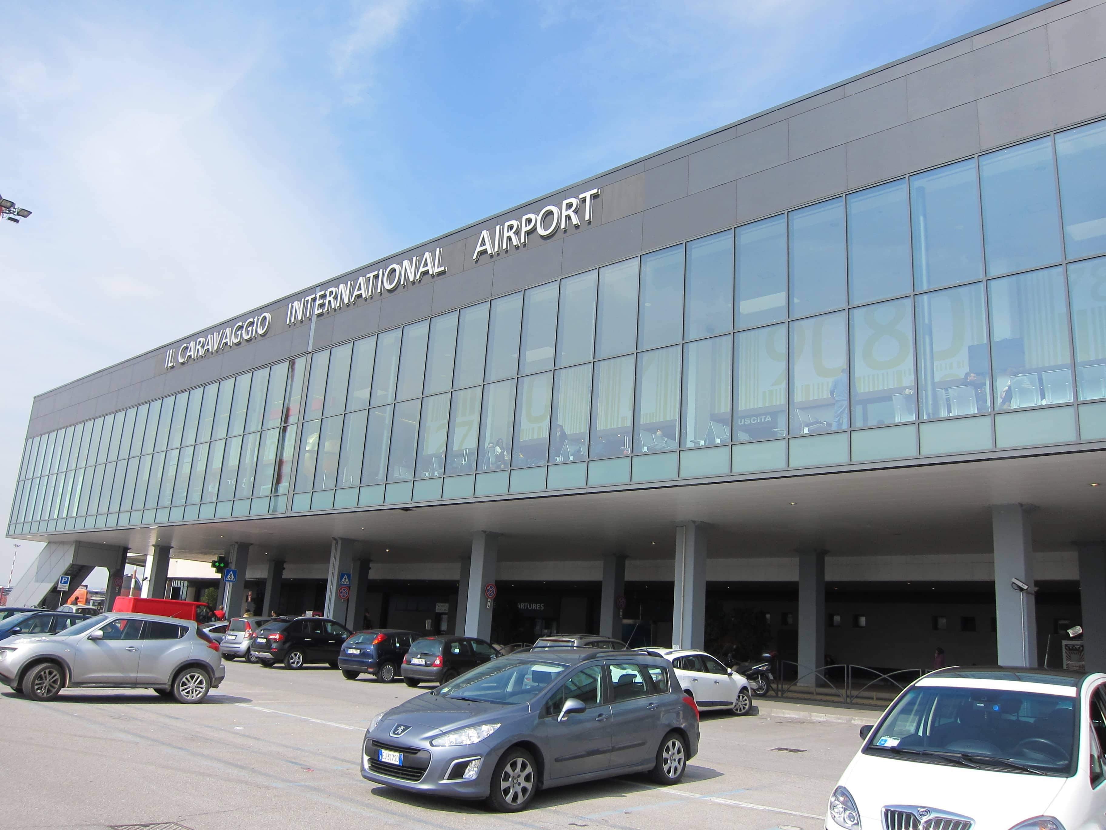 Esterno aeroporto orio al serio retail food retail food - Giardinia orio al serio ...