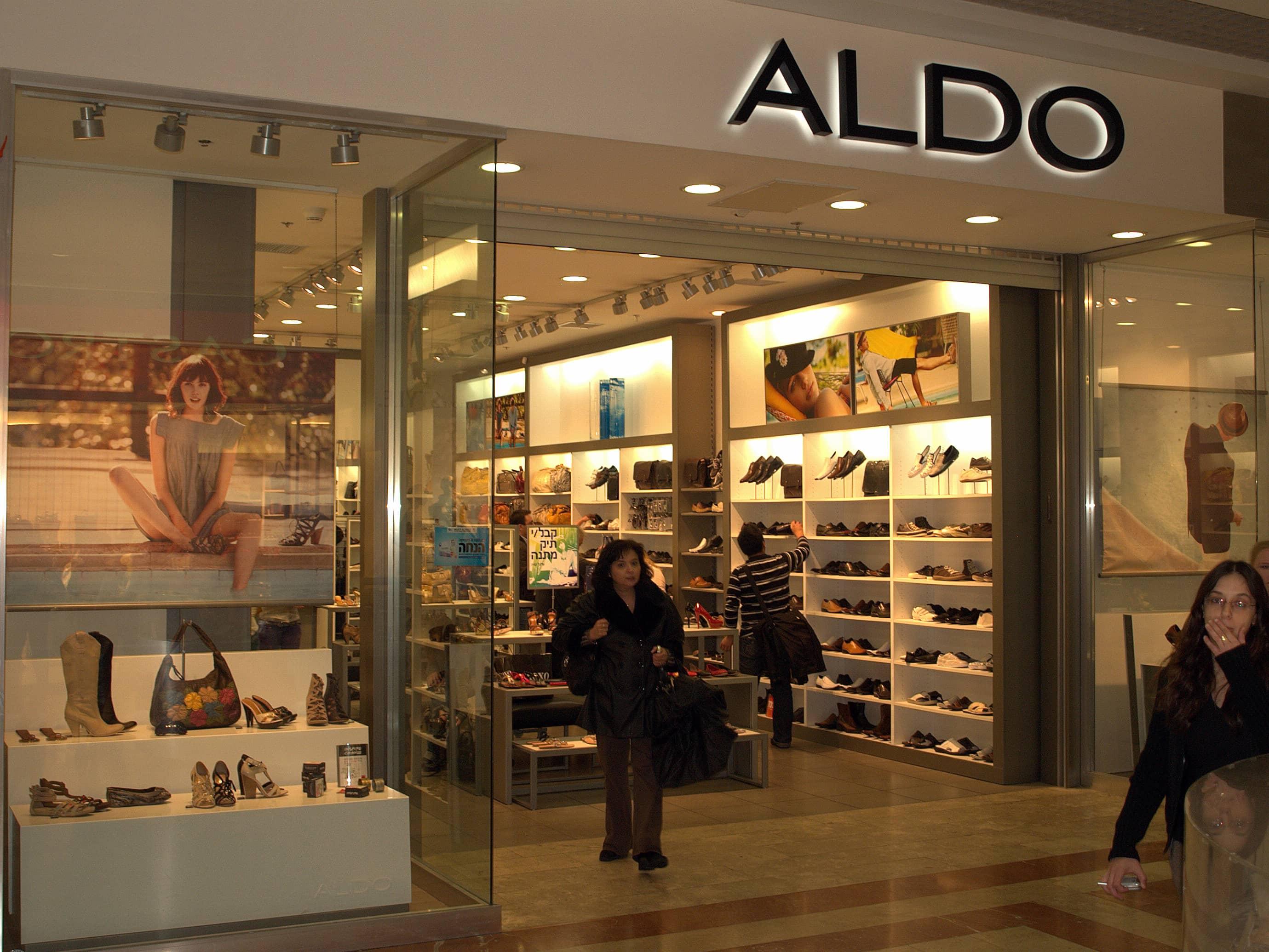 Shoe Shopping Chicago