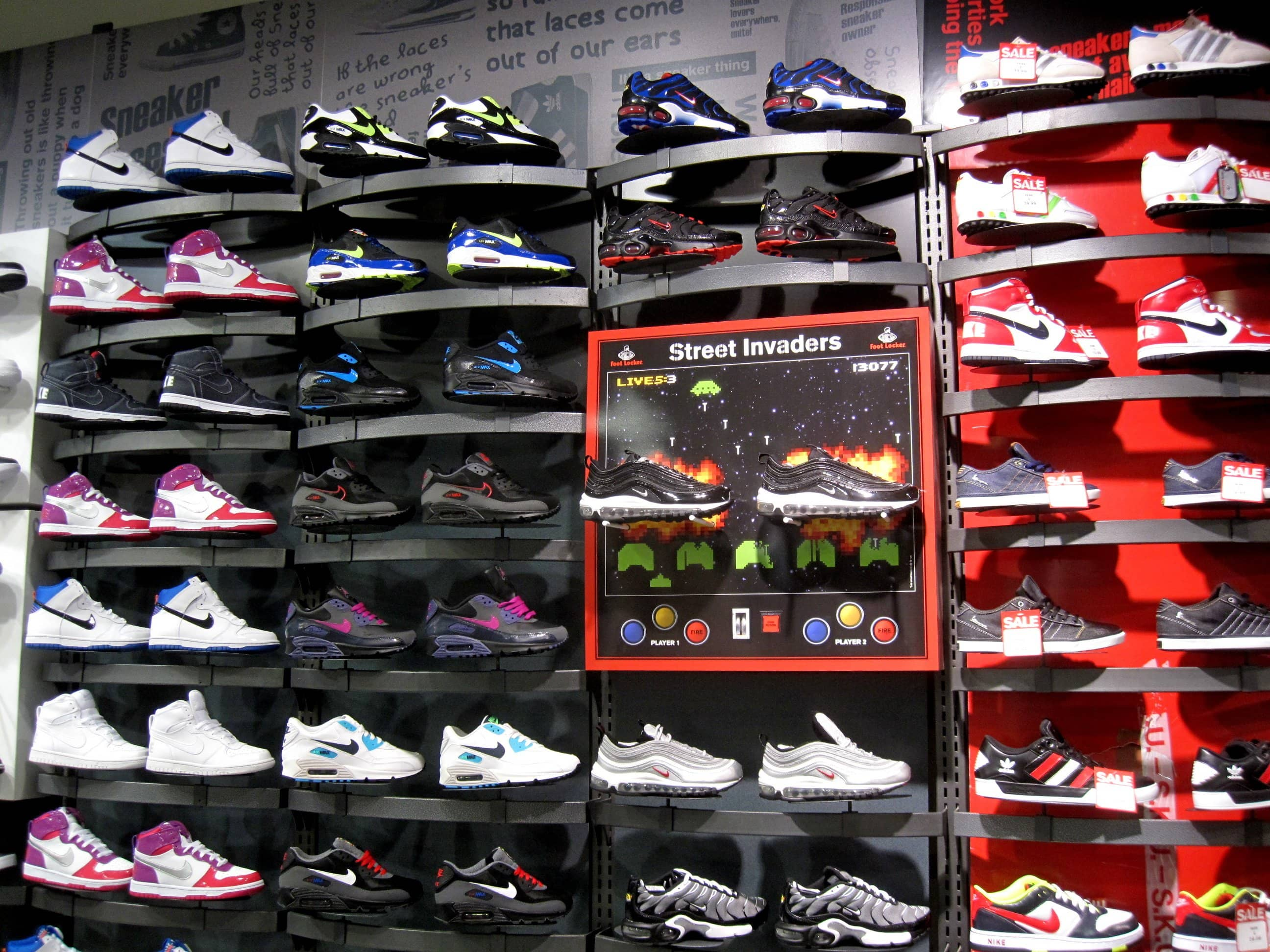 foot locker gift cards give the gift of sneakers foot locker gift cards give the gift of sneakers.