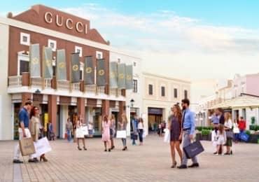 Sicilia Outlet Village Archivi - retail&food