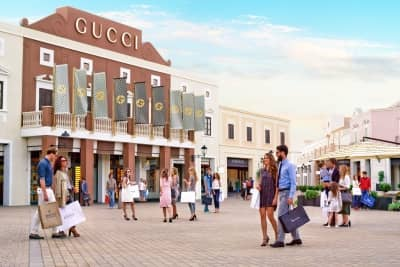 Il Sicilia Outlet Village continua a crescere - retail&food