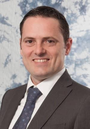 Enrico Sgarabottolo, nuovo sales director TIGI di NEC Display Solutions