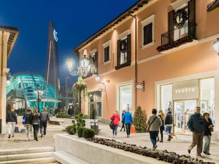 size 40 dd1f0 967c2 McArthurGlen: inaugurata la nuova ala a Serravalle