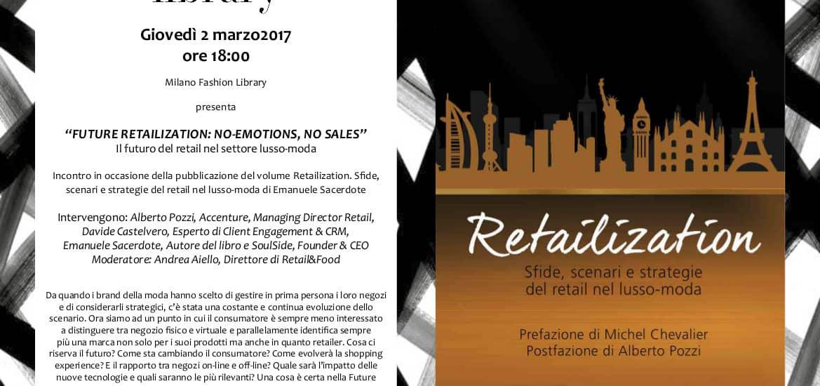 Invito Retailization