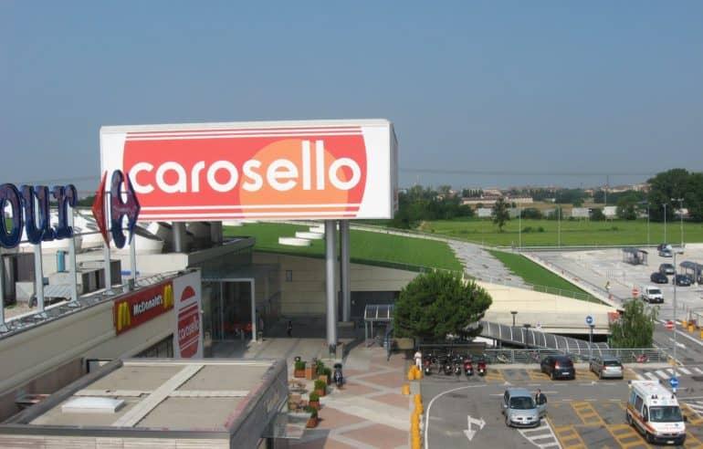 """9e541c91d0a4d Insieme per crescere""""  il centro Carosello dà voce ai pro-ampliamento"""