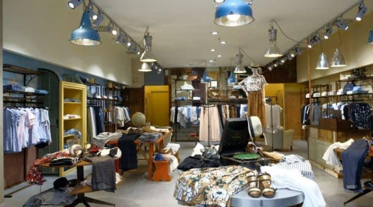 huge selection of cb105 d83b4 Il 20esimo negozio nanà al Palmanova Outlet Village
