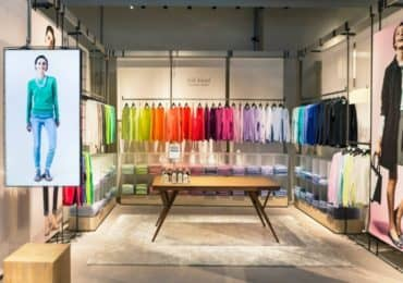 Retail archivi pagina 4 di 45 retail food for United colors of benetton online shop outlet