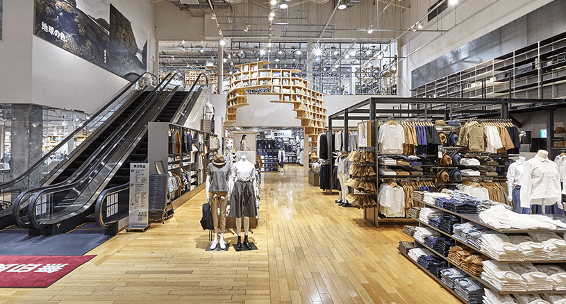Muji to push ahead with European expansion