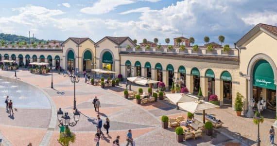 Dossier aeroporto malpensa un terzo terzo for Serravalle designer outlet milan